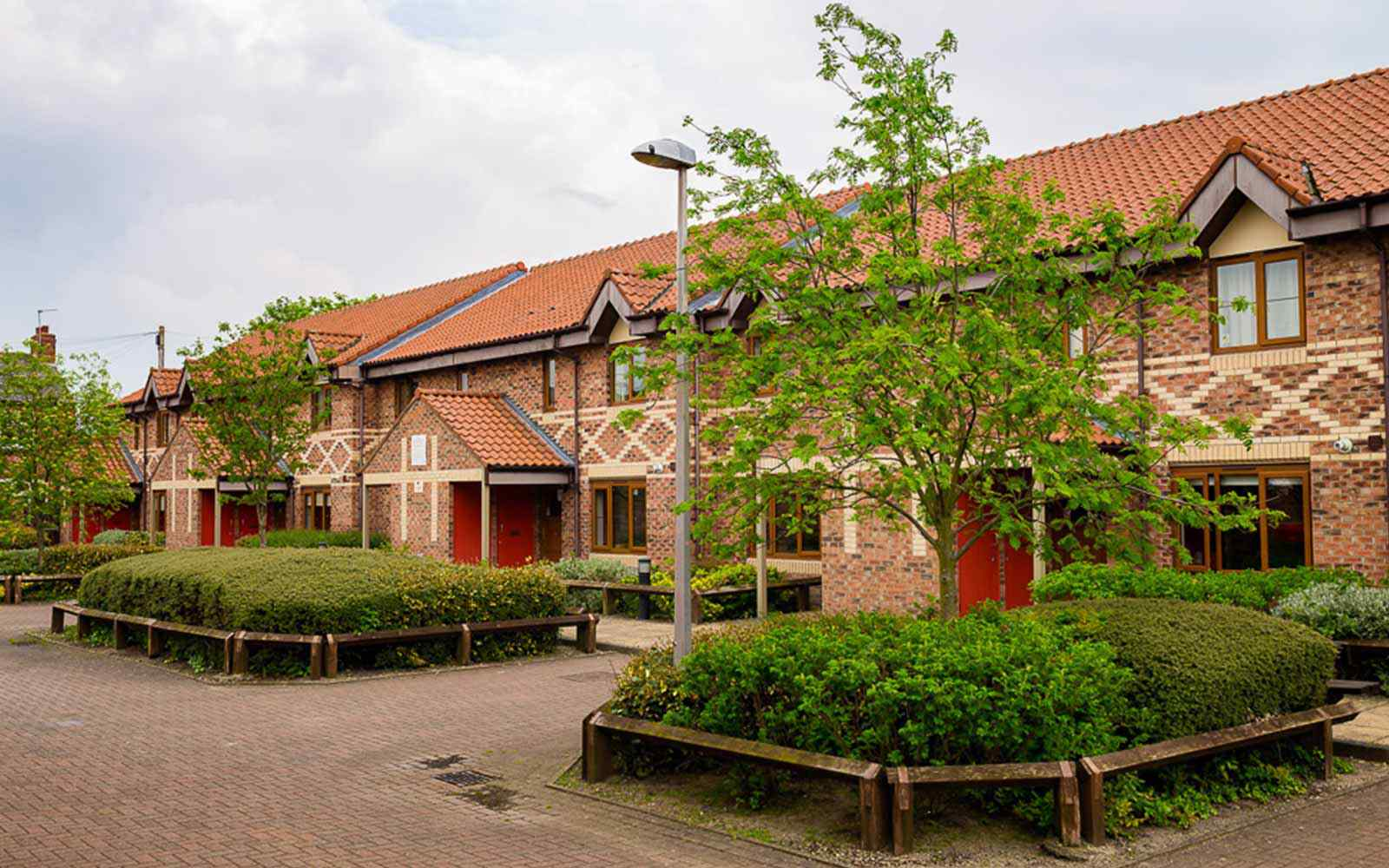 Limes Court accommodation