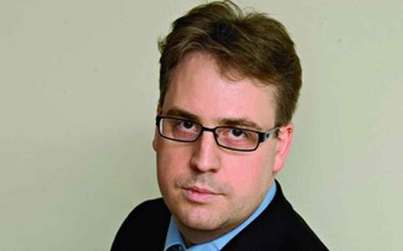 Tim Shipman