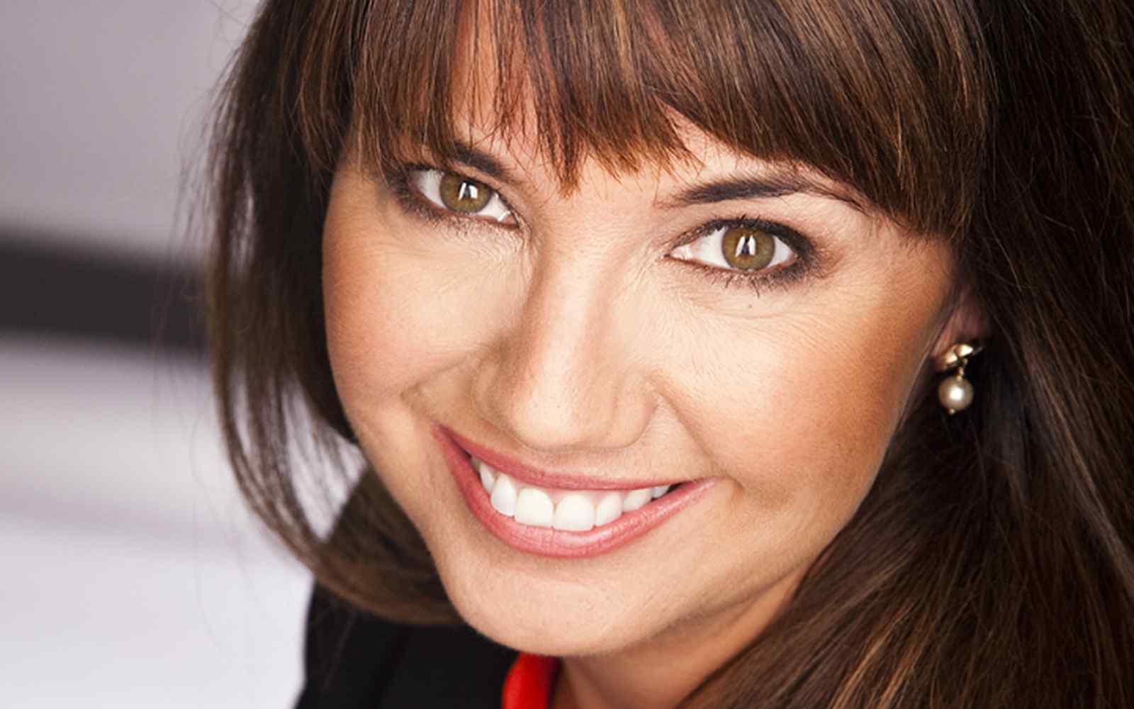 Boohoo co-founder Carol Kane headshot