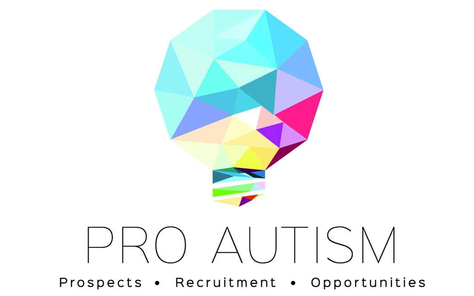 Pro Autism logo