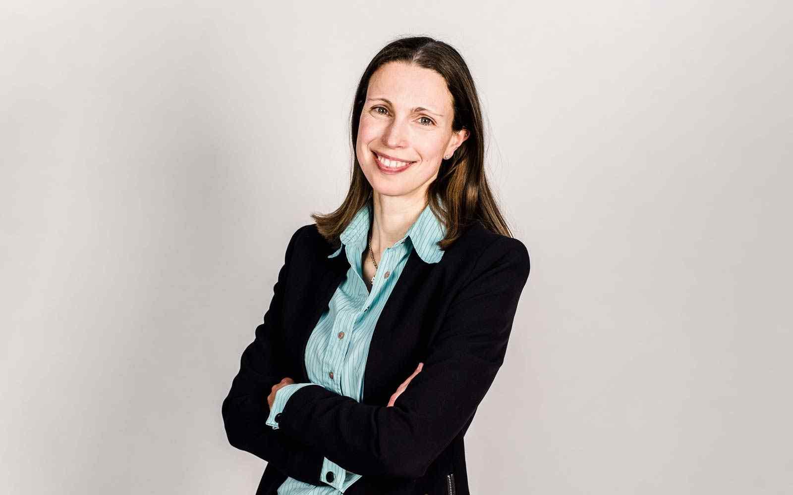 Susanna Dale-Simmonds
