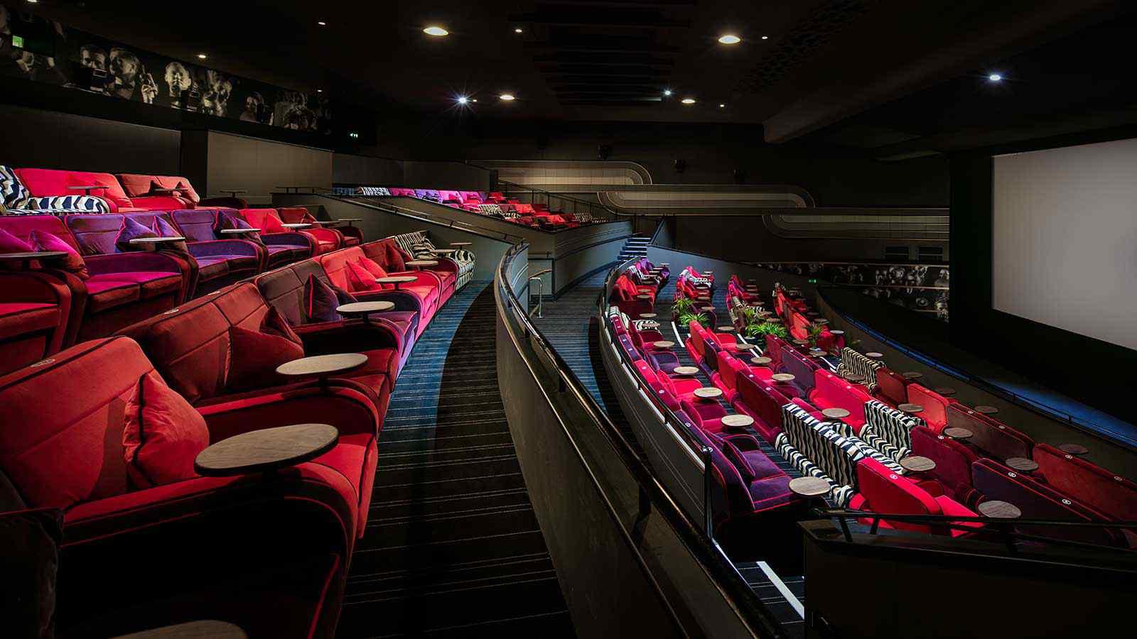 Everyman cinema in York