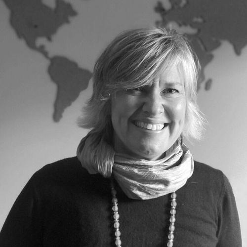 Helen Sworn headshot, YSJ alumni